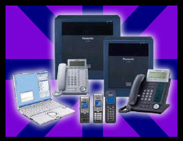 Panasonic Office Phone Systems