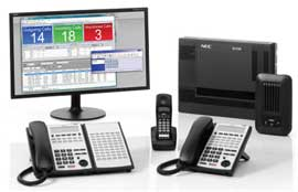 NEC Office Phone Systems